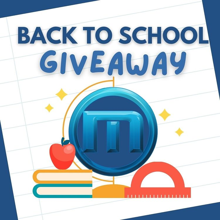 We're giving away $500 to 3 deserving teachers in our community.